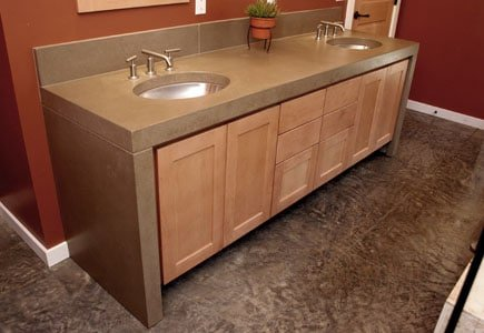 Bathroom And Kitchen Countertops Pros And Cons 3 3