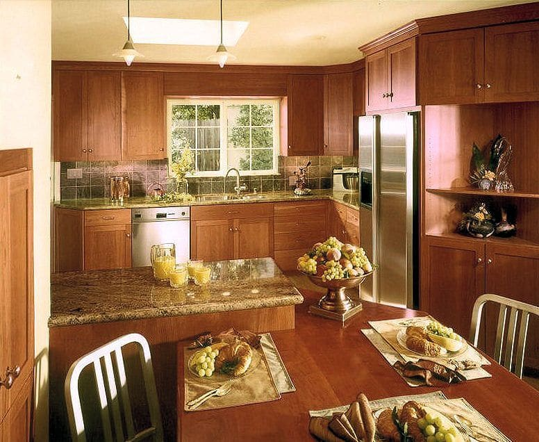 Testimonial about 1950s Kitchen remodeling