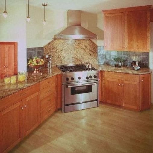 1950 KITCHEN FOR A GROWING FAMILY