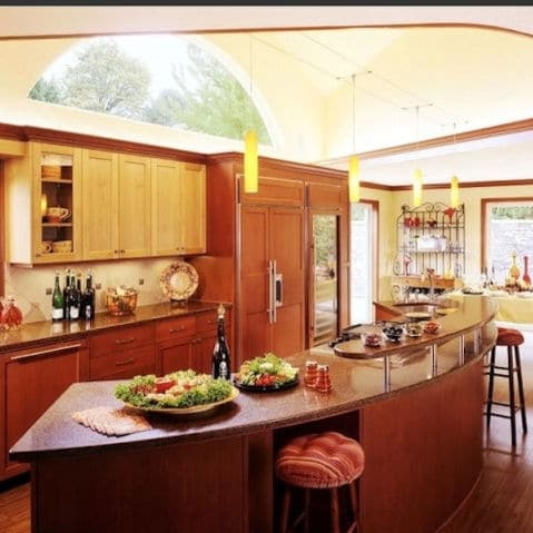 1970 RANCH KITCHEN+ADDITION