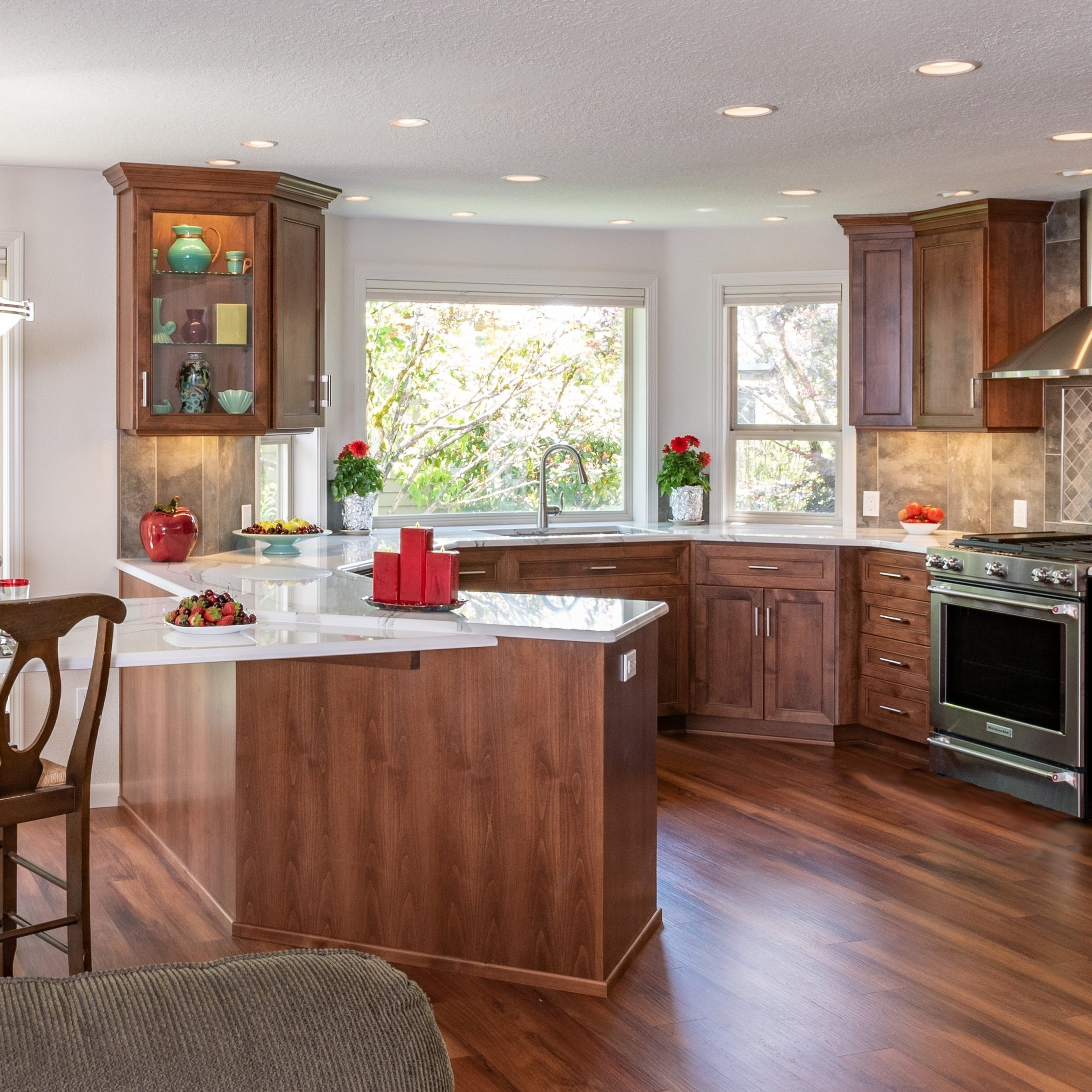 Kitchen Design Inspiration 1