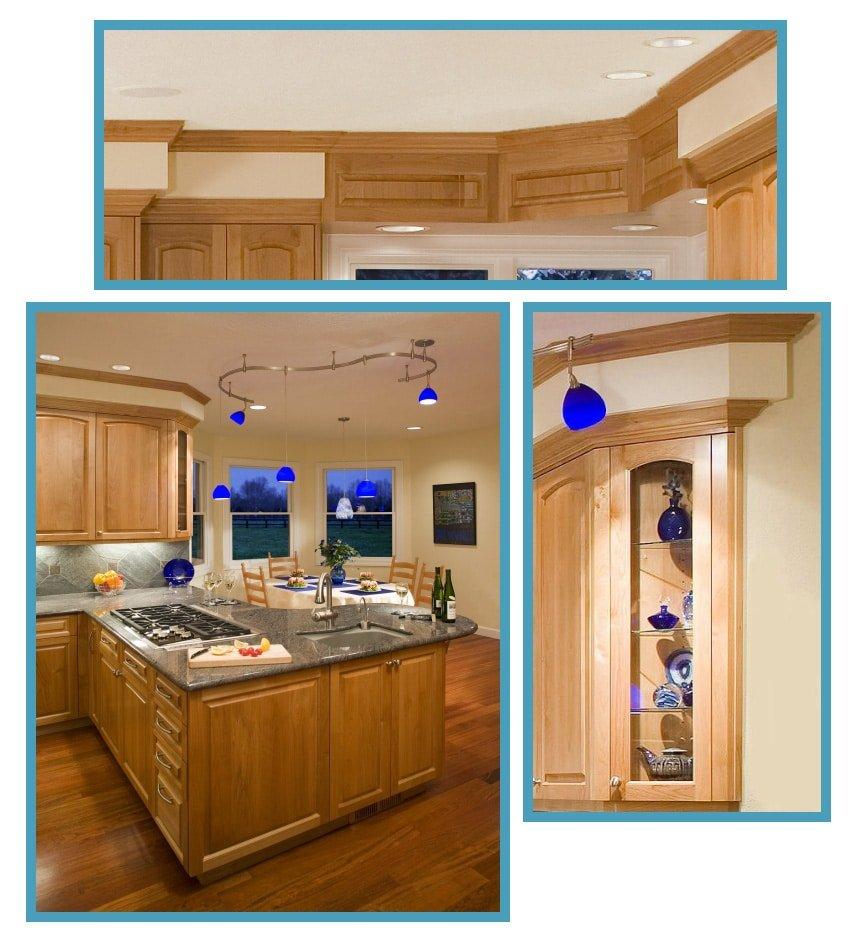 Multiple-user Family Kitchen 3