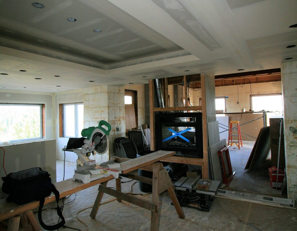 New Modern Art Deco Home 5