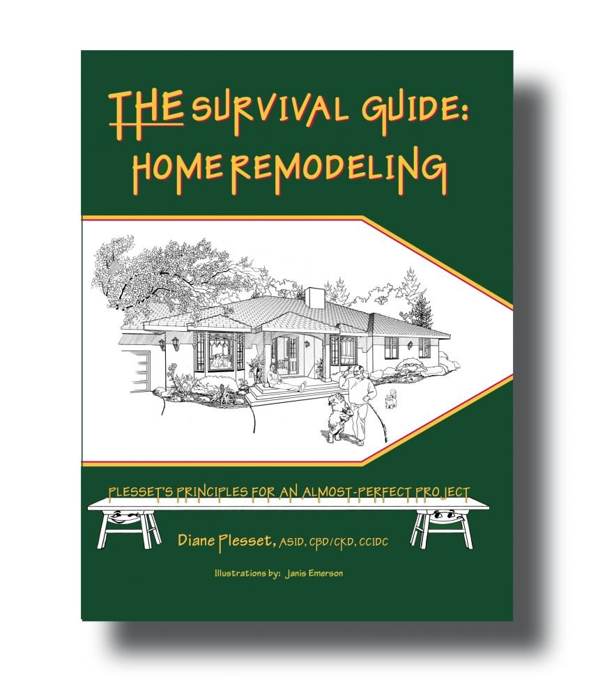 THE Survival Guide: Home Remodeling 1