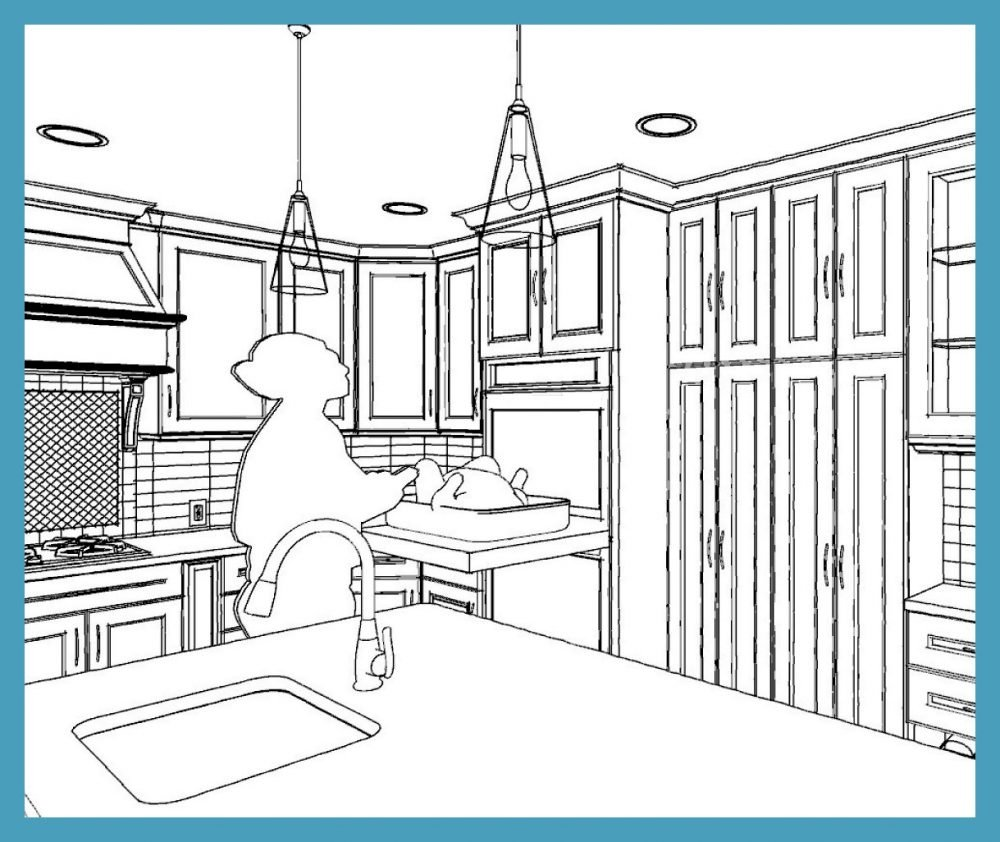 Kitchen Remodeling Codes 2